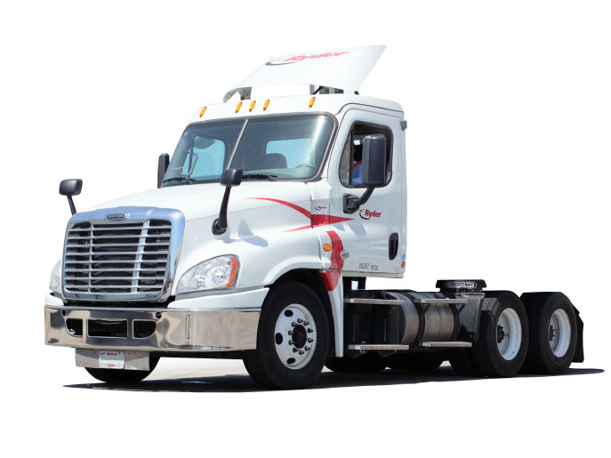 Truck Trailer Rental Rent Commercial Vehicles Ryder